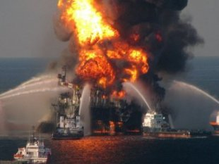 Latest Sanction Against BP Goes Beyond Gulf Spill