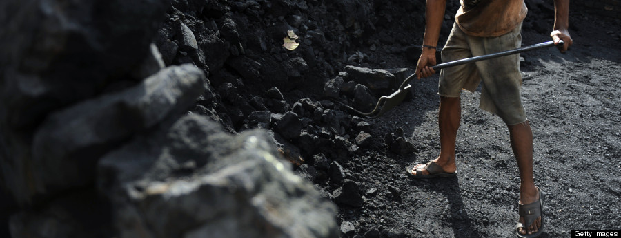 Coal Booms Despite Climate Concerns