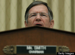 Global Warming Skeptic Set To Chair House Science Committee