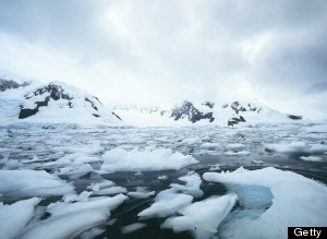 West Antarctica Warming Twice As Fast As Previously Believed: Study