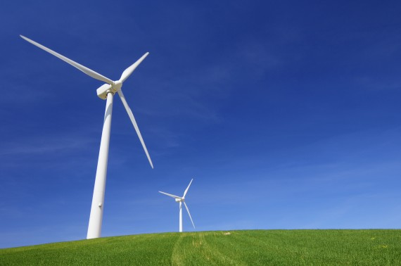 Wind, Solar, & Storage Could Power Full Electric Grid
