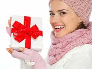 Americans Buying More Gifts for That Special Someone … Themselves