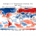 In One Image: Cold Snaps In Global Context