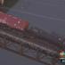 Train Derailment In Philadelphia Leaves Crude Oil Car Dangling Over Schuylkill River