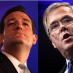 Republican Monsters Duke It Out: The Coming 'Plutocrats vs. Tea Party' Cage Match