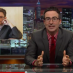 WATCH: John Oliver Employs Brilliant Tactic to Get Edward Snowden to Explain Why NSA Surveillance Matters