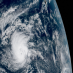 BIZARRE & DISTURBING HURRICANE ALEX FORMS IN ATLANTIC, HURRICAN PALI IN PACIFIC IN JANUARY