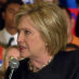 Hillary Clinton Reaches Out to Sanders Supporters and Expands Criticism of Trump