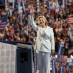Poised and Confident, Hillary Clinton's DNC Speech Lays Out a Progressive Agenda
