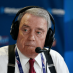 Dan Rather pens fierce and poignant assessment of Trump's speech: 'It was red meat for the crowd'