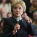 Hacked: Clinton's Musings on Sanders Fans, Nuclear Arms, Occupying Center-Right