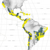 CITIES AND BIODIVERSITY HOTSPOTS ON A COLLISSION COURSE