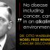 Why aren't more Doctors prescribing oxygen?